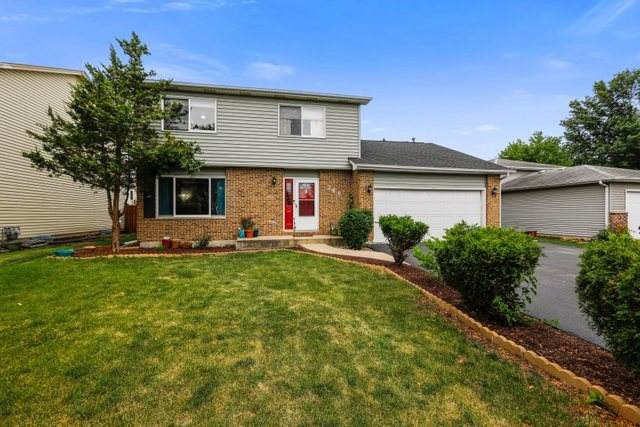 248 Butte View Drive, Bolingbrook, IL 60490 (MLS #11166926) :: O'Neil Property Group