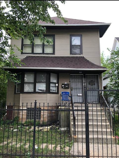 31 W 112th Place, Chicago, IL 60628 (MLS #11166933) :: O'Neil Property Group