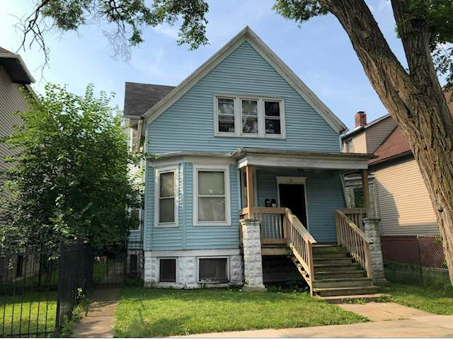 33 W 112th Place, Chicago, IL 60628 (MLS #11167015) :: O'Neil Property Group