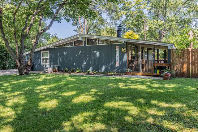 3 Meadow Court, Champaign, IL 61821 (MLS #11167042) :: Touchstone Group