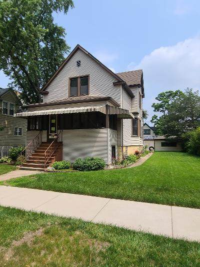 512 Beloit Avenue, Forest Park, IL 60130 (MLS #11167218) :: Angela Walker Homes Real Estate Group