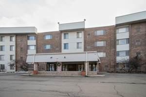 841 N York Street #115, Elmhurst, IL 60126 (MLS #11167335) :: Carolyn and Hillary Homes