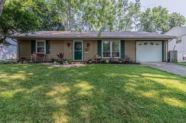 Urbana, IL 61802 :: Ryan Dallas Real Estate