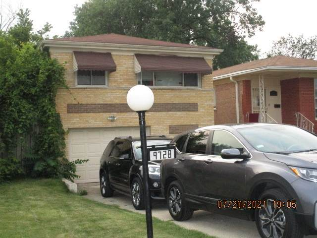 9728 S Harvard Avenue, Chicago, IL 60628 (MLS #11167358) :: O'Neil Property Group