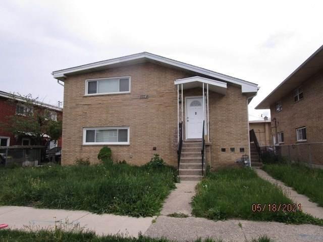 3034 Houston Street, Franklin Park, IL 60131 (MLS #11167399) :: Suburban Life Realty