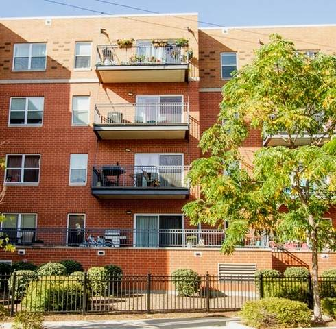 4311 N Sheridan Road #204, Chicago, IL 60613 (MLS #11167524) :: O'Neil Property Group
