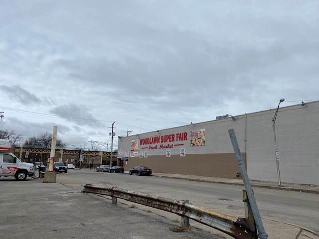 6317 S Vernon Avenue, Chicago, IL 60637 (MLS #11167539) :: Lewke Partners - Keller Williams Success Realty