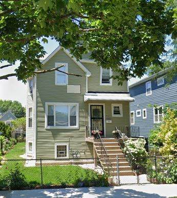 4030 N Whipple Street, Chicago, IL 60618 (MLS #11167584) :: O'Neil Property Group