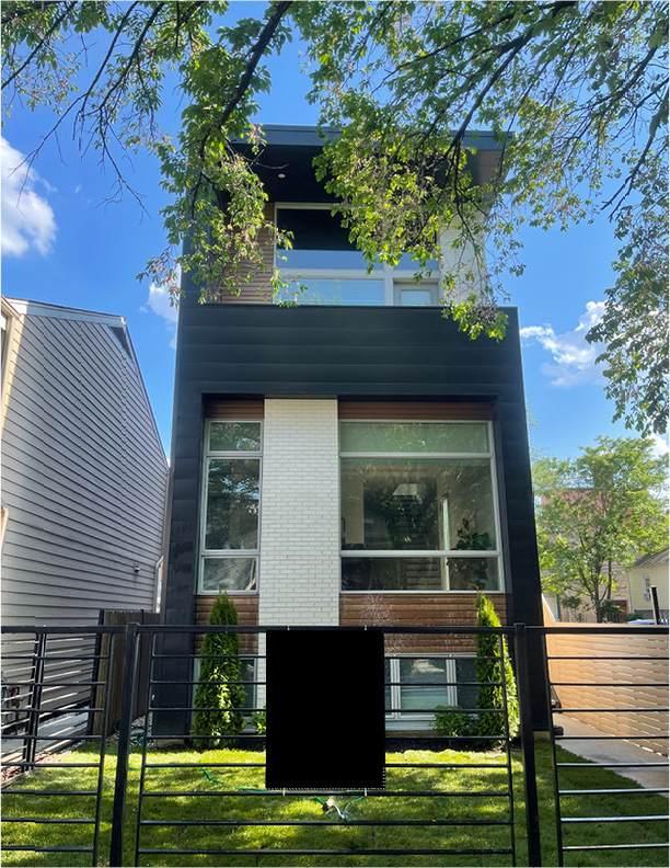 2415 W Moffat Street, Chicago, IL 60647 (MLS #11167636) :: O'Neil Property Group