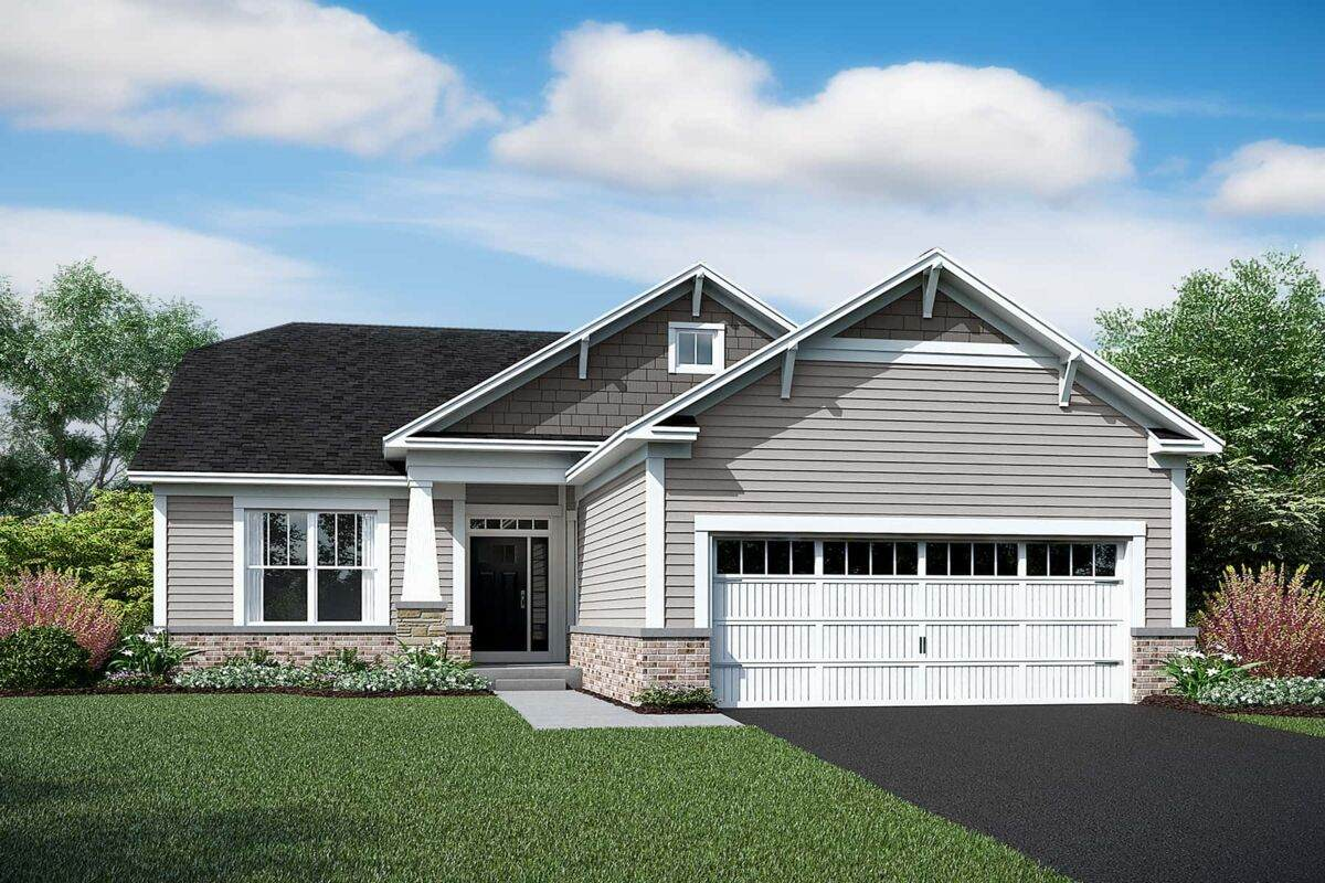 23596 N. Birkdale Lot #39 Drive - Photo 1