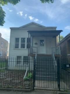 5014 W Wabansia Avenue, Chicago, IL 60639 (MLS #11168008) :: Littlefield Group