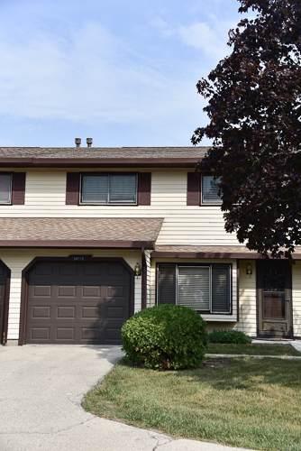 34015 White Oak Lane 50C, Gurnee, IL 60031 (MLS #11168105) :: O'Neil Property Group