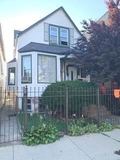 2140 N Karlov Avenue, Chicago, IL 60639 (MLS #11168368) :: O'Neil Property Group
