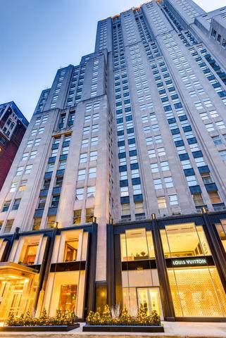 159 E Walton Place 11D, Chicago, IL 60611 (MLS #11168759) :: Jacqui Miller Homes