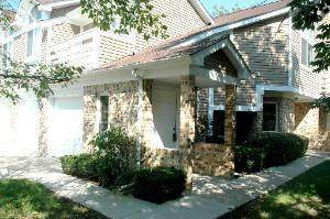 1253 Ranch View Court, Buffalo Grove, IL 60089 (MLS #11168880) :: The Spaniak Team