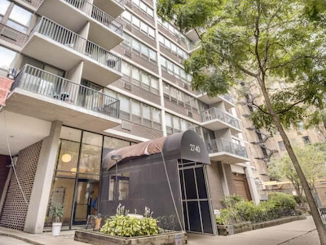 2740 N Pine Grove Avenue 17HF, Chicago, IL 60614 (MLS #11169017) :: Jacqui Miller Homes