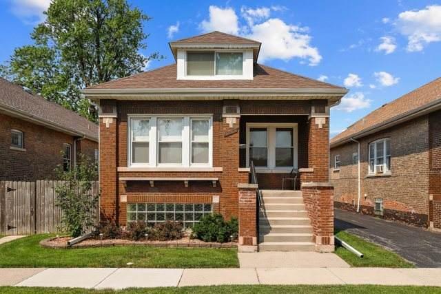 2344 Scoville Avenue, Berwyn, IL 60402 (MLS #11169044) :: Lewke Partners - Keller Williams Success Realty
