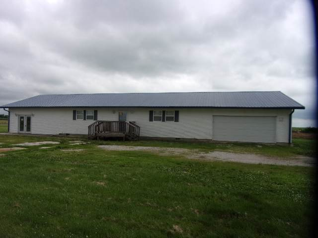 24049 N 1300 East Road E, Cornell, IL 61319 (MLS #11169080) :: Charles Rutenberg Realty