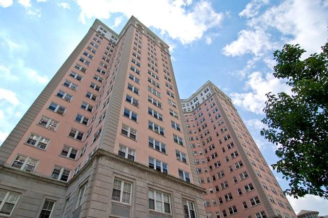 5555 N Sheridan Road #407, Chicago, IL 60640 (MLS #11169090) :: The Wexler Group at Keller Williams Preferred Realty