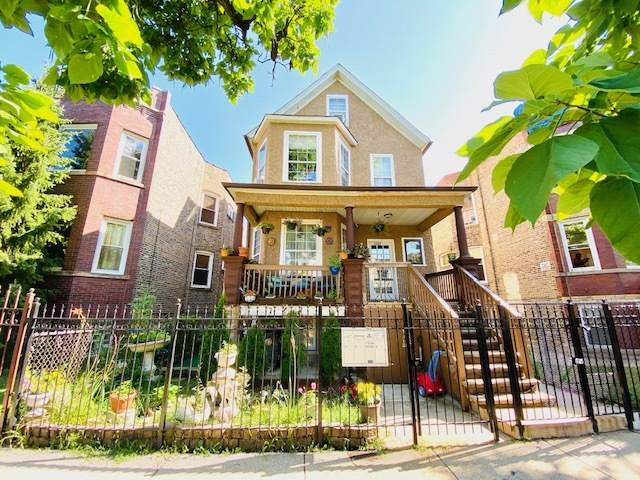 3525 W Dickens Avenue, Chicago, IL 60647 (MLS #11169361) :: Jacqui Miller Homes