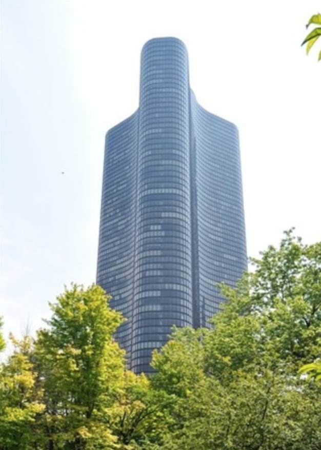 505 N Lake Shore Drive B29, Chicago, IL 60611 (MLS #11169585) :: Lux Home Chicago