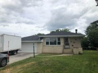 5814 Rosemary Court, Countryside, IL 60525 (MLS #11169836) :: The Spaniak Team
