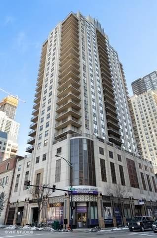 635 N Dearborn Street #1203, Chicago, IL 60654 (MLS #11169904) :: Lux Home Chicago