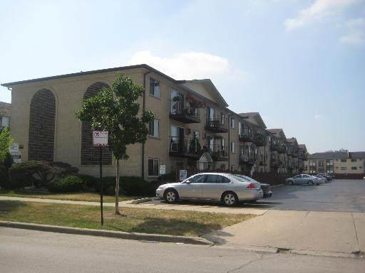 8701 W Foster Avenue #306, Chicago, IL 60656 (MLS #11169999) :: Lewke Partners - Keller Williams Success Realty