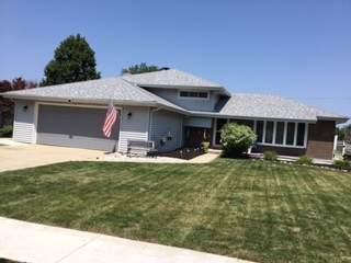 25108 W Willow Drive, Plainfield, IL 60544 (MLS #11170053) :: Suburban Life Realty