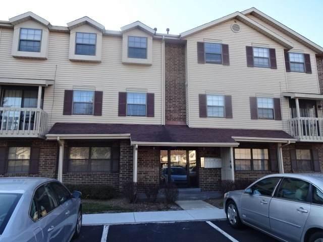 1512 W Jefferson Avenue D, Naperville, IL 60540 (MLS #11170228) :: The Dena Furlow Team - Keller Williams Realty