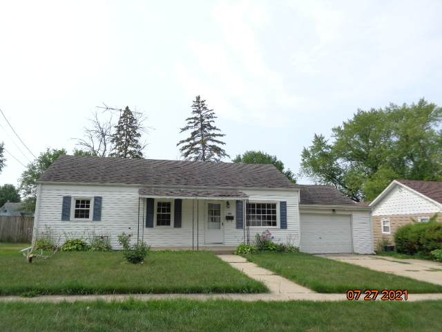 923 Grover Street, Belvidere, IL 61008 (MLS #11170301) :: The Wexler Group at Keller Williams Preferred Realty