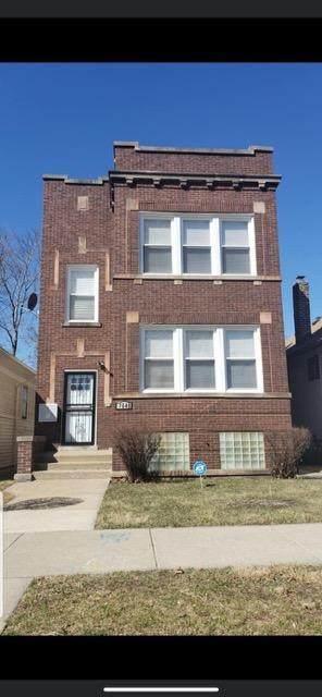 7648 S Luella Avenue, Chicago, IL 60649 (MLS #11170705) :: O'Neil Property Group