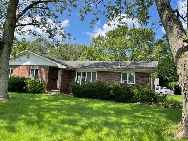 609 Warrington Avenue, Danville, IL 61832 (MLS #11171236) :: Charles Rutenberg Realty