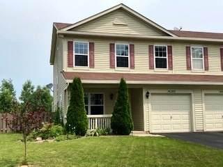 4205 Klatt Street #4205, Plano, IL 60545 (MLS #11171379) :: John Lyons Real Estate