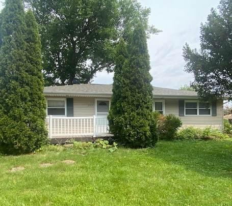 253 E Fullerton Avenue, Elmhurst, IL 60126 (MLS #11171694) :: The Wexler Group at Keller Williams Preferred Realty