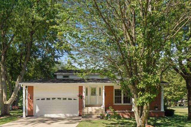 132 S Cedarcrest Drive, Schaumburg, IL 60193 (MLS #11172082) :: O'Neil Property Group