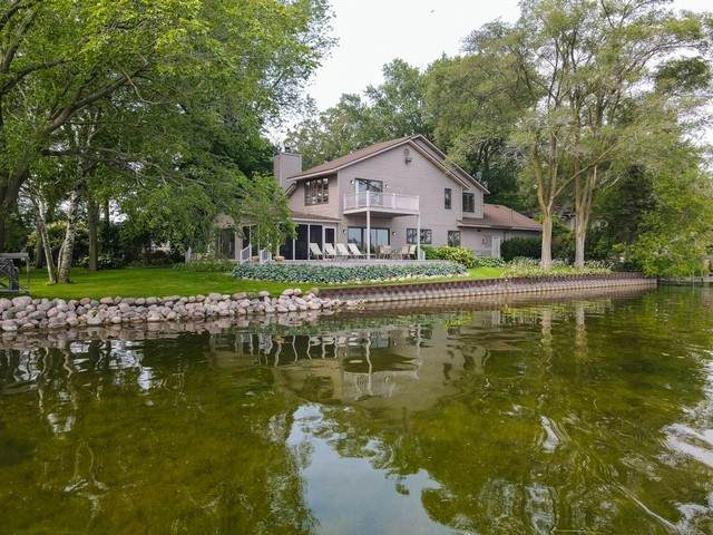 1202 Pearl Court, Twin Lakes, WI 53181 (MLS #11172215) :: Suburban Life Realty