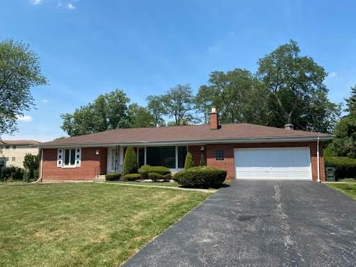 1012 Hastings Street, Park Ridge, IL 60068 (MLS #11172273) :: Lewke Partners - Keller Williams Success Realty