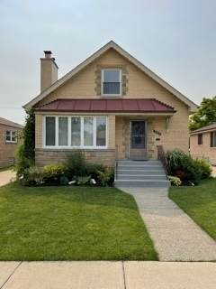 5616 S New England Avenue, Chicago, IL 60638 (MLS #11172339) :: Touchstone Group
