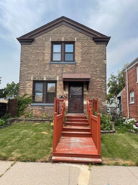 5328 S Mayfield Avenue, Chicago, IL 60638 (MLS #11172369) :: Touchstone Group