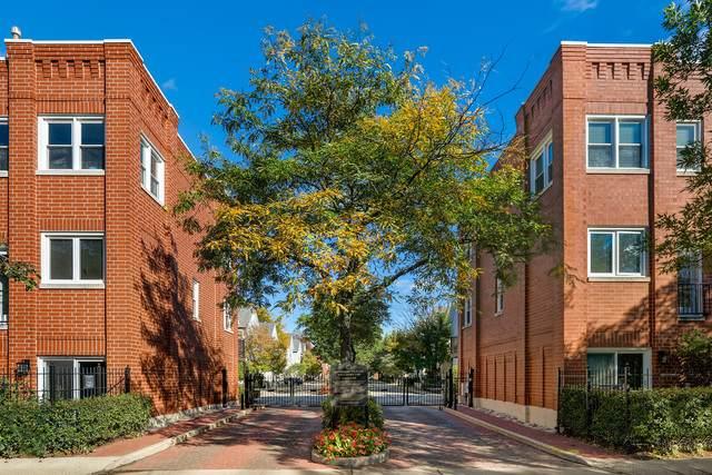 2801 N Wolcott Avenue C, Chicago, IL 60657 (MLS #11172477) :: Ryan Dallas Real Estate