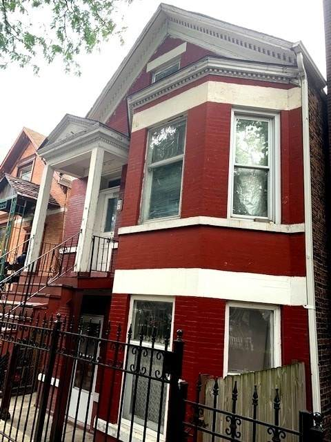 2629 W 23rd Street, Chicago, IL 60608 (MLS #11172493) :: Suburban Life Realty