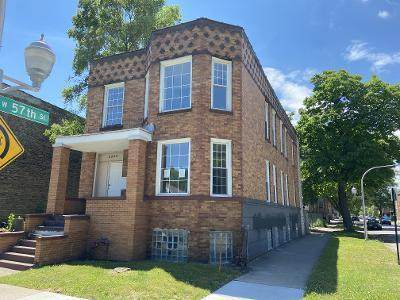 5700 S Aberdeen Street, Chicago, IL 60621 (MLS #11172517) :: The Wexler Group at Keller Williams Preferred Realty
