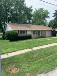 1011 S 1st Street, Dekalb, IL 60115 (MLS #11172771) :: O'Neil Property Group