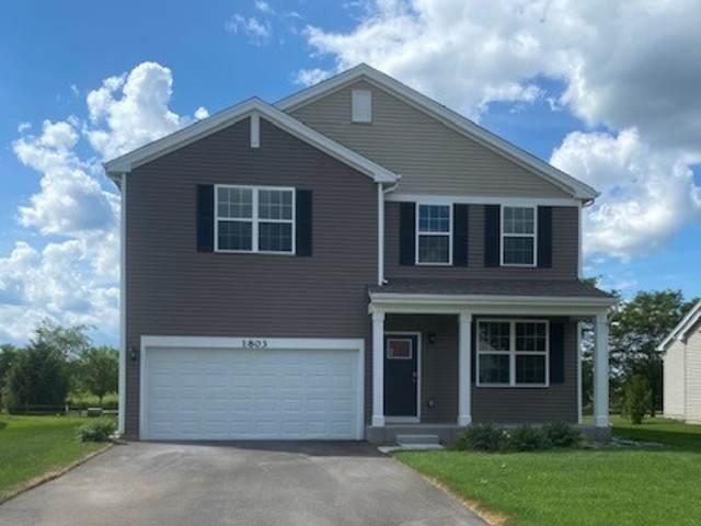 3727 Flynn Street, Mchenry, IL 60050 (MLS #11172923) :: Ryan Dallas Real Estate