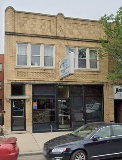 2850 W Montrose Avenue, Chicago, IL 60618 (MLS #11173195) :: O'Neil Property Group