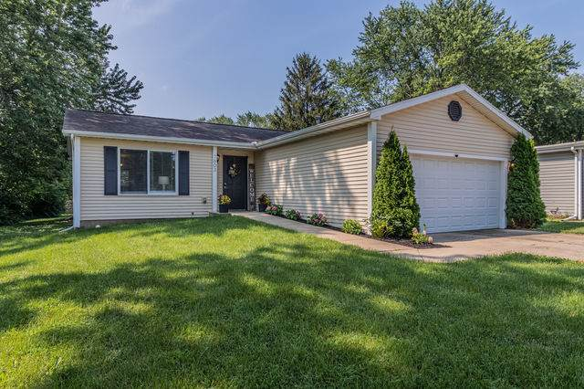 1603 W Healey Street, Champaign, IL 61821 (MLS #11173209) :: Touchstone Group