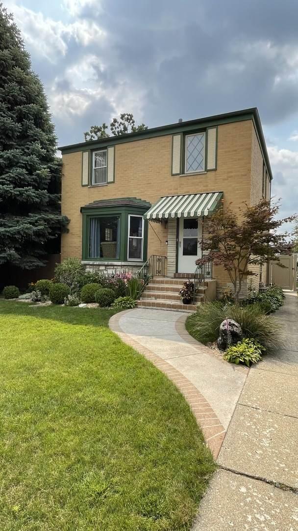 2418 N 79th Avenue, Elmwood Park, IL 60707 (MLS #11173331) :: O'Neil Property Group