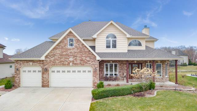 26549 S Lyndsay Drive, Channahon, IL 60410 (MLS #11173366) :: O'Neil Property Group