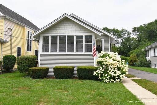 142 W Windsor Avenue, Lombard, IL 60148 (MLS #11173502) :: Angela Walker Homes Real Estate Group